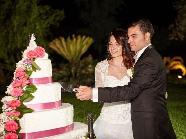Il matrimonio di Davide e Giusy a Nettuno, Roma 72