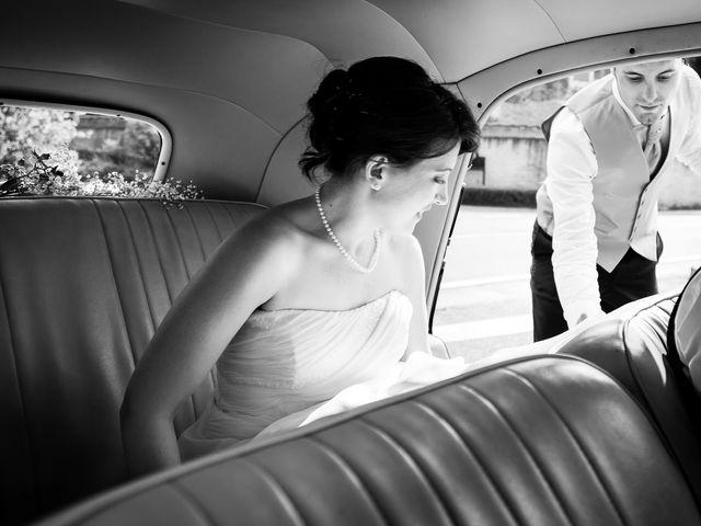 Il matrimonio di Davide e Elisa a Ivrea, Torino 2