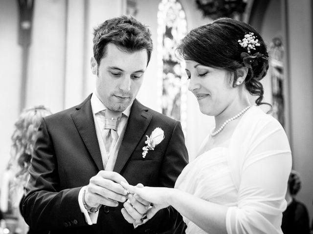 Il matrimonio di Davide e Elisa a Ivrea, Torino 20