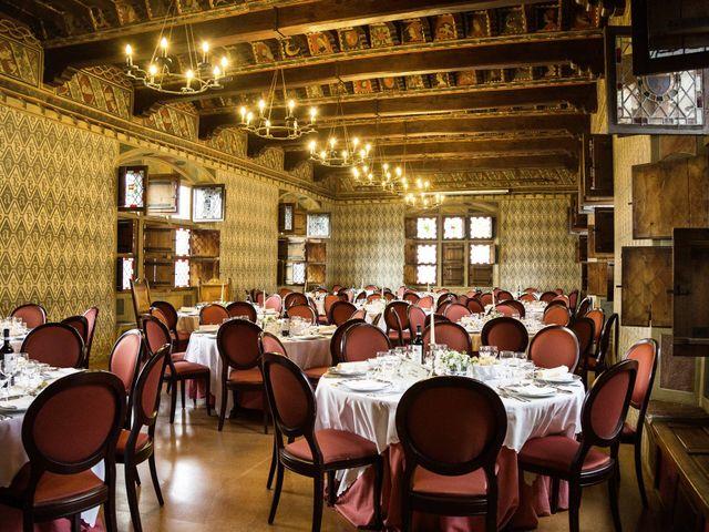 Il matrimonio di Davide e Elisa a Ivrea, Torino 11