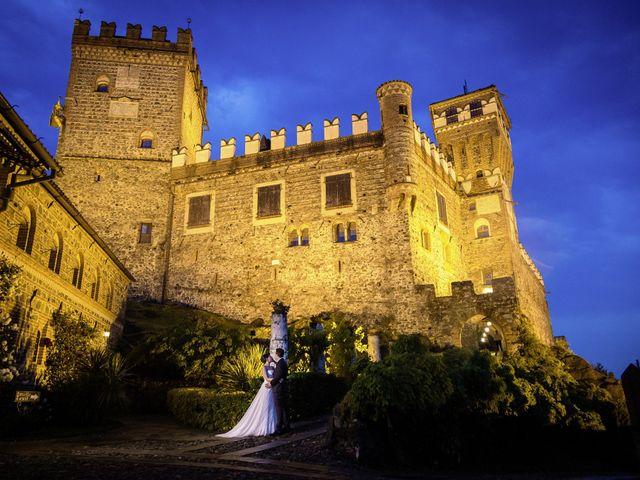 Il matrimonio di Davide e Elisa a Ivrea, Torino 1