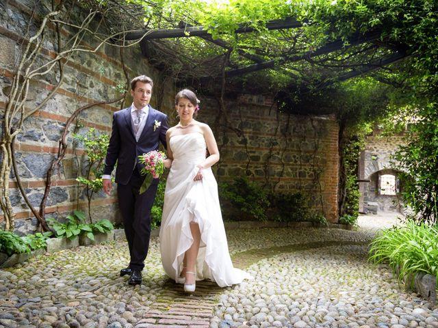 Il matrimonio di Davide e Elisa a Ivrea, Torino 3