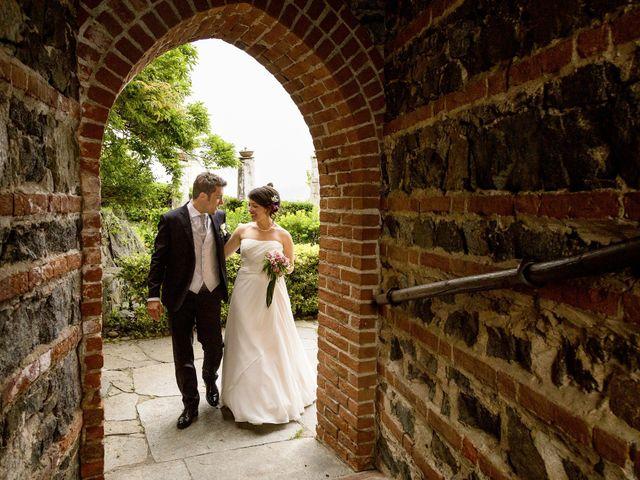 Il matrimonio di Davide e Elisa a Ivrea, Torino 8