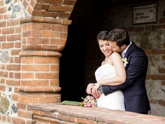 Il matrimonio di Davide e Elisa a Ivrea, Torino 5