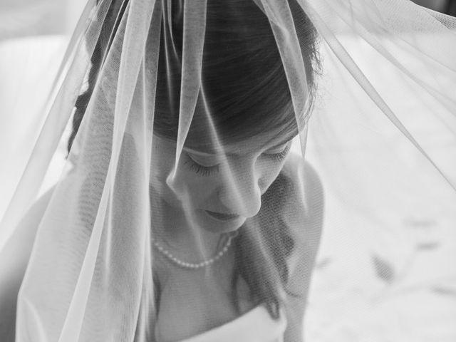 Il matrimonio di Antonio e Serena a Bovino, Foggia 10