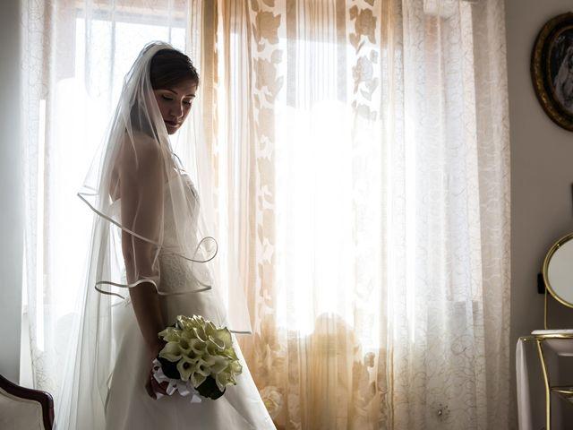 Il matrimonio di Antonio e Serena a Bovino, Foggia 11