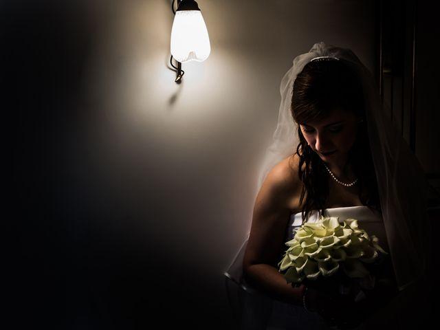 Il matrimonio di Antonio e Serena a Bovino, Foggia 12