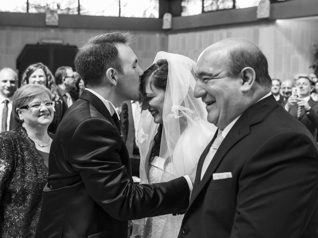Il matrimonio di Antonio e Serena a Bovino, Foggia 17