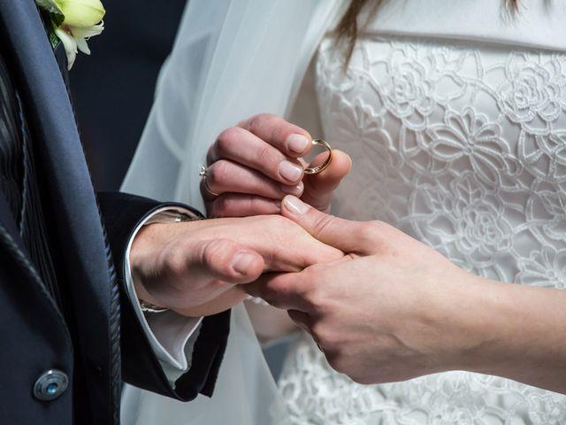 Il matrimonio di Antonio e Serena a Bovino, Foggia 20