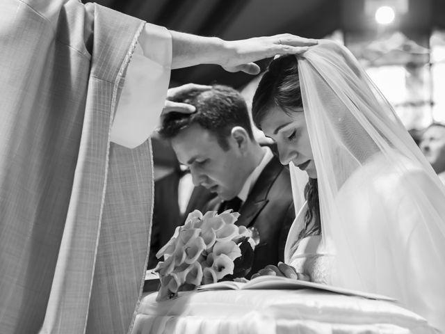 Il matrimonio di Antonio e Serena a Bovino, Foggia 21