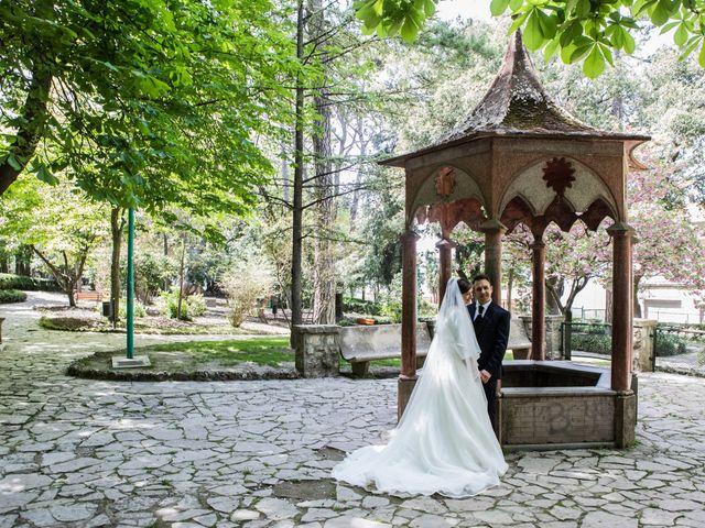 Il matrimonio di Antonio e Serena a Bovino, Foggia 24