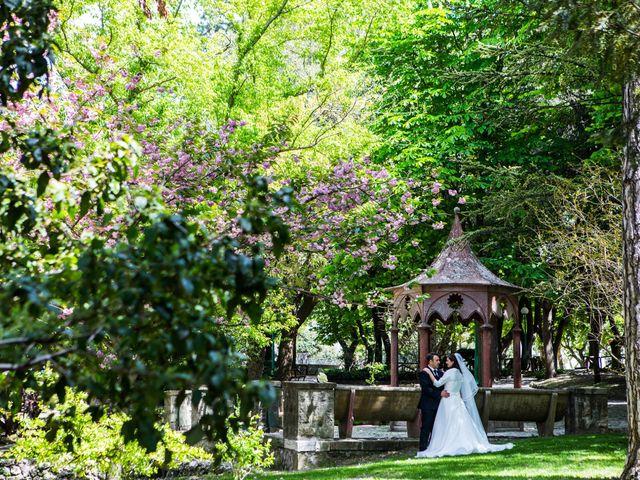 Il matrimonio di Antonio e Serena a Bovino, Foggia 25