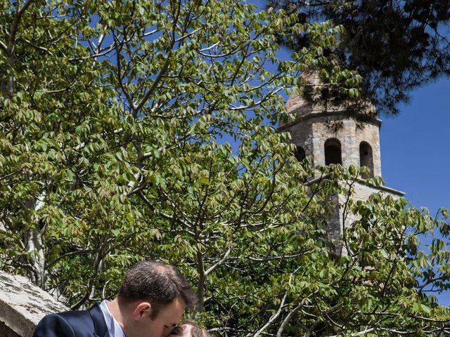 Il matrimonio di Antonio e Serena a Bovino, Foggia 19