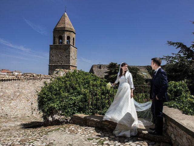 Il matrimonio di Antonio e Serena a Bovino, Foggia 28