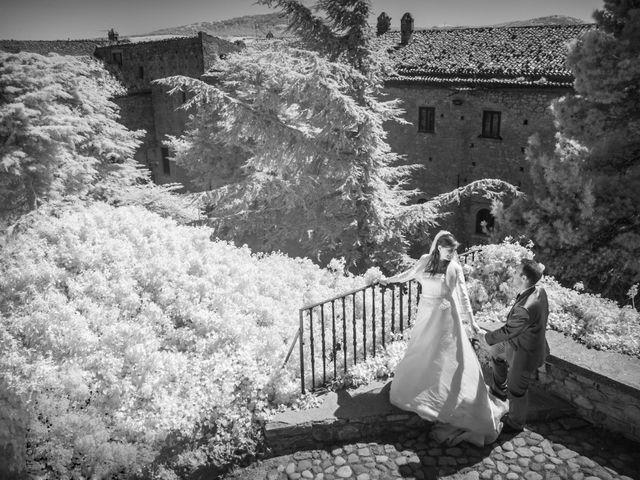 Il matrimonio di Antonio e Serena a Bovino, Foggia 29