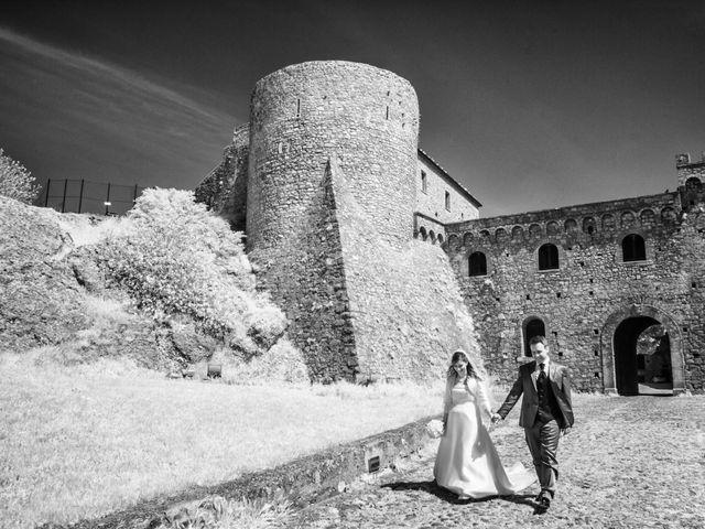 Il matrimonio di Antonio e Serena a Bovino, Foggia 30