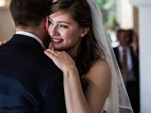 Il matrimonio di Antonio e Serena a Bovino, Foggia 1