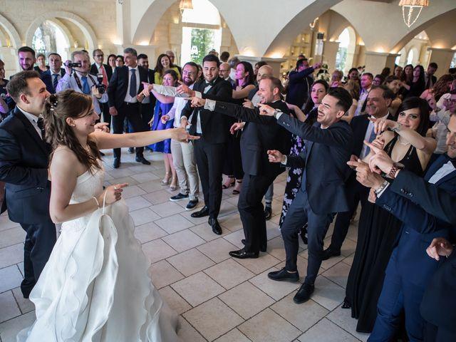 Il matrimonio di Antonio e Serena a Bovino, Foggia 31