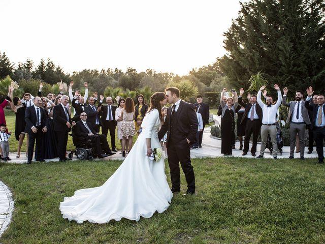 Il matrimonio di Antonio e Serena a Bovino, Foggia 32
