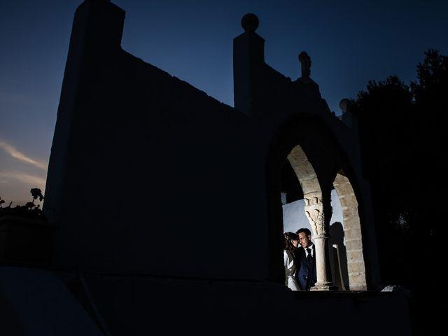 Il matrimonio di Antonio e Serena a Bovino, Foggia 34
