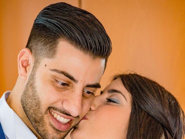 Il matrimonio di Ciro e Saadia a Capaccio Paestum, Salerno 10
