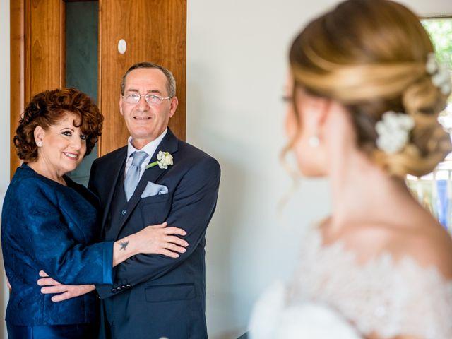 Il matrimonio di Ciro e Saadia a Capaccio Paestum, Salerno 40