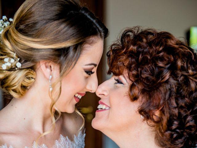 Il matrimonio di Ciro e Saadia a Capaccio Paestum, Salerno 44
