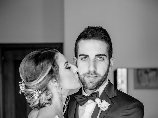Il matrimonio di Ciro e Saadia a Capaccio Paestum, Salerno 46