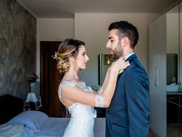Il matrimonio di Ciro e Saadia a Capaccio Paestum, Salerno 47