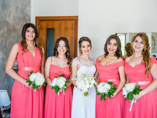 Il matrimonio di Ciro e Saadia a Capaccio Paestum, Salerno 50