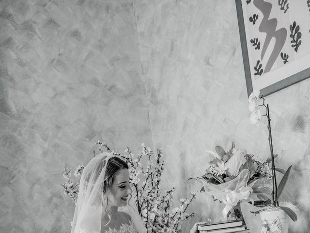 Il matrimonio di Ciro e Saadia a Capaccio Paestum, Salerno 56