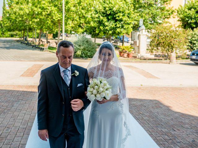 Il matrimonio di Ciro e Saadia a Capaccio Paestum, Salerno 63