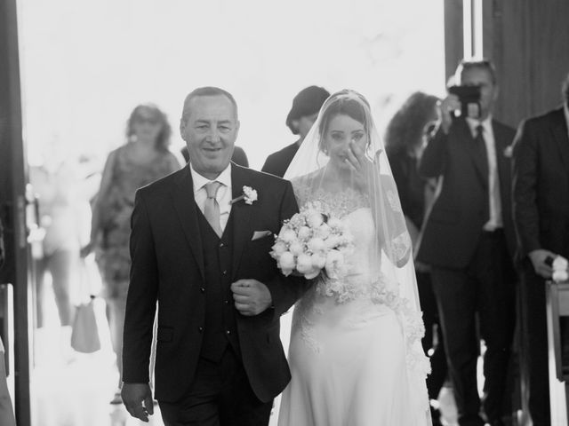 Il matrimonio di Ciro e Saadia a Capaccio Paestum, Salerno 64