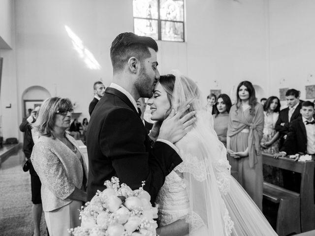 Il matrimonio di Ciro e Saadia a Capaccio Paestum, Salerno 65