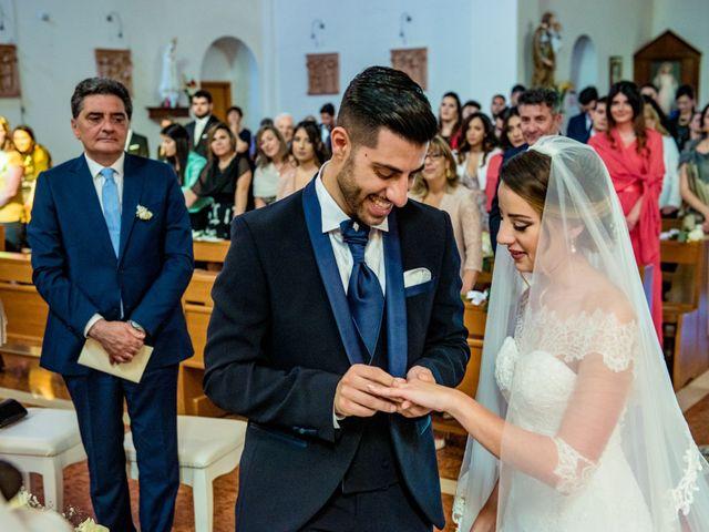 Il matrimonio di Ciro e Saadia a Capaccio Paestum, Salerno 68