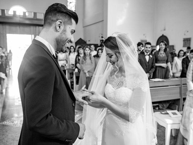 Il matrimonio di Ciro e Saadia a Capaccio Paestum, Salerno 69