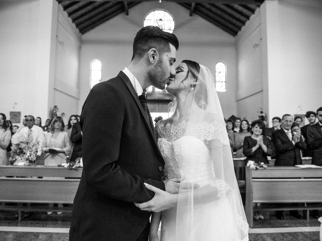 Il matrimonio di Ciro e Saadia a Capaccio Paestum, Salerno 70