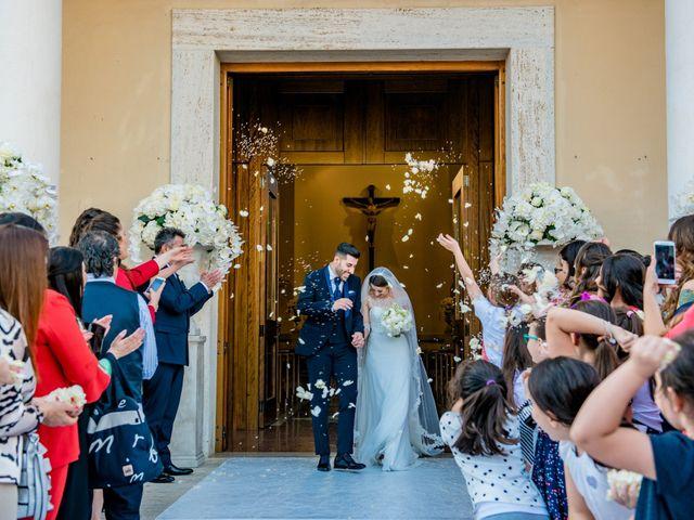 Il matrimonio di Ciro e Saadia a Capaccio Paestum, Salerno 75