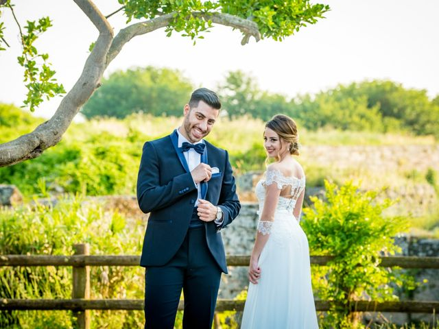 Il matrimonio di Ciro e Saadia a Capaccio Paestum, Salerno 86