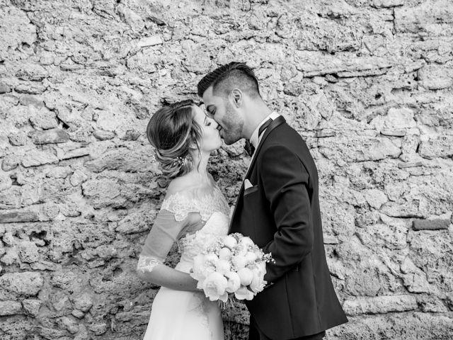 Il matrimonio di Ciro e Saadia a Capaccio Paestum, Salerno 90