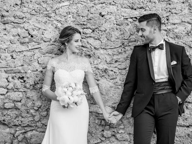 Il matrimonio di Ciro e Saadia a Capaccio Paestum, Salerno 91