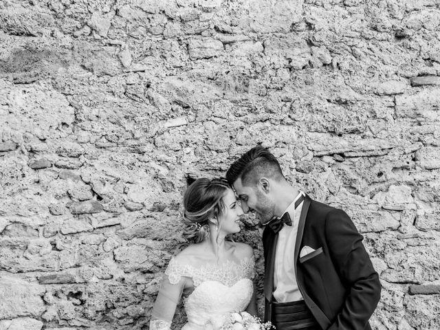 Il matrimonio di Ciro e Saadia a Capaccio Paestum, Salerno 92