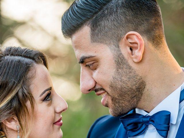 Il matrimonio di Ciro e Saadia a Capaccio Paestum, Salerno 103