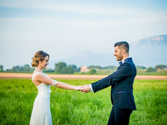 Il matrimonio di Ciro e Saadia a Capaccio Paestum, Salerno 109
