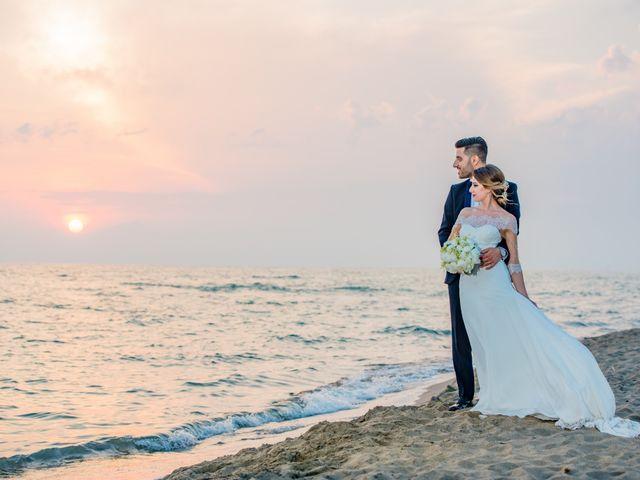 Il matrimonio di Ciro e Saadia a Capaccio Paestum, Salerno 121