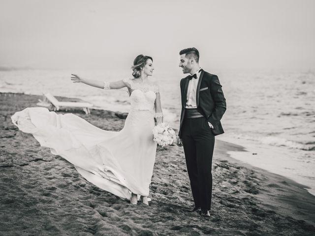 Il matrimonio di Ciro e Saadia a Capaccio Paestum, Salerno 124