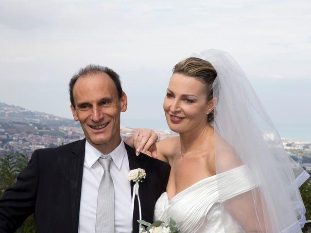 Le nozze di Marisa e Roberto