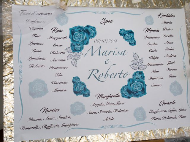 Il matrimonio di Roberto e Marisa a Pescara, Pescara 9