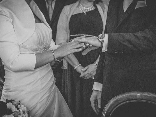 Il matrimonio di Marcello e Silvia a Treviglio, Bergamo 9