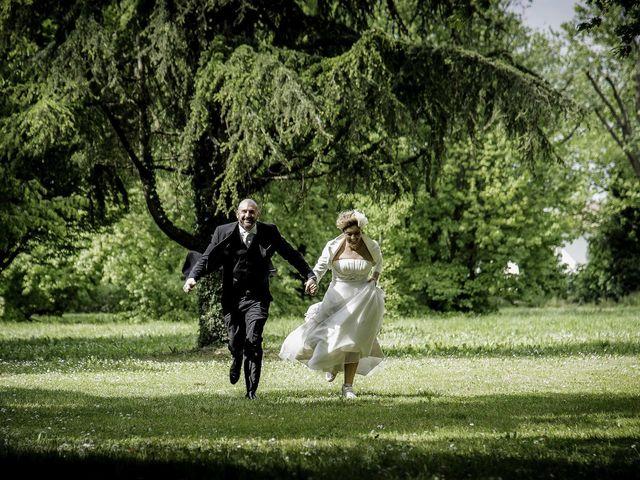 Il matrimonio di Marcello e Silvia a Treviglio, Bergamo 11